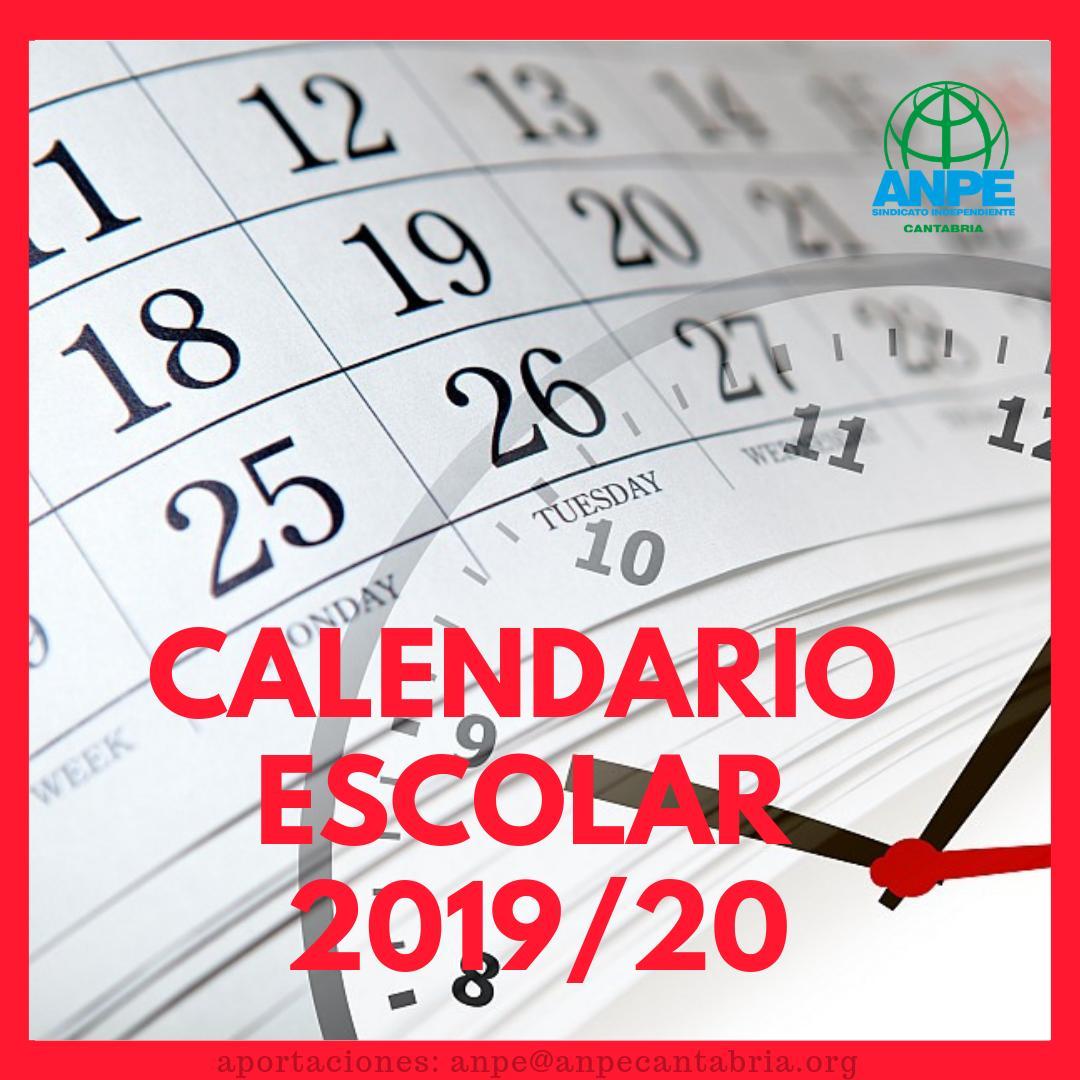 calendario-escolar-2019-2020